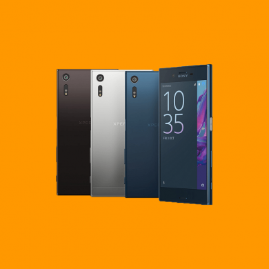 The Sony Stock Patcher Mod is Now Available for the Xperia XZ
