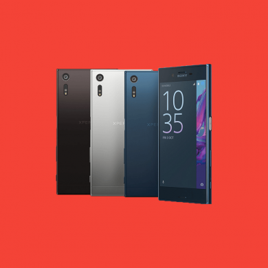 Sony Xperia XZ Custom ROM/Kernel Combo Brings Energy Aware Scheduler (Experimental)
