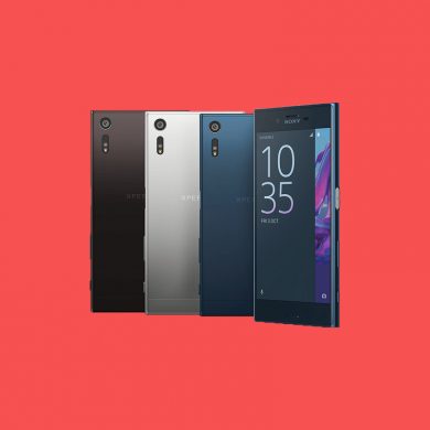 Xperia XZ Mod Disables Speaker Protection, Increases Speaker Volume, and More