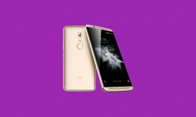 Mod the ZTE Axon 7 to get an Extended Power Menu