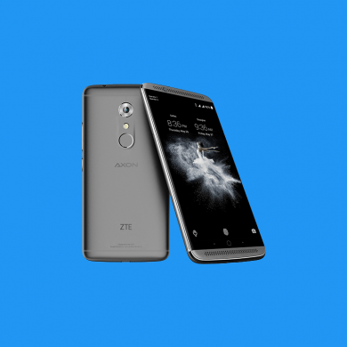 ZTE is Giving Developers a Head Start on LineageOS 15 for the Axon 7