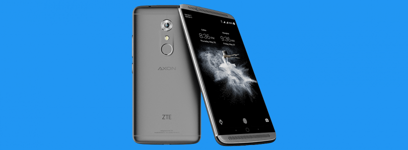 ZTE Axon 7 A2017U Android Oreo Update Now in Testing with Near Stock Android UI