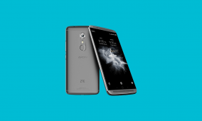 ZTE Confirms that the Axon 9 is Coming This Year