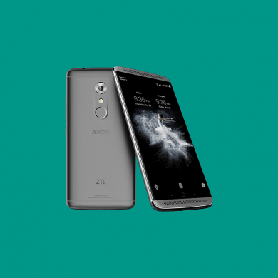Root Toolkit Released for the ZTE Axon 7