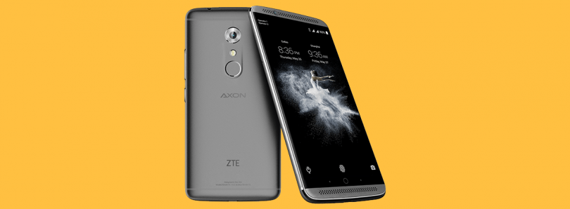 Center Clock Mod and Guide for the ZTE Axon 7