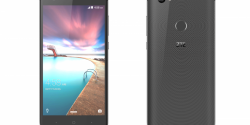 ZTE Reveals the Specs of their Crowdsourced Hawkeye Smartphone — SD625, 1080p, 3GB RAM