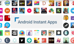 """Google Play Store Showcases Android Instant Apps with """"Try Now"""" Button"""