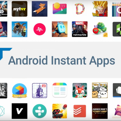 Android Instant Apps Starts Initial (Limited) Live Testing
