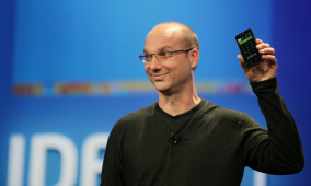 Android Creator Andy Rubin Said to Launch AI-Focused, Bezel-less Premium Smartphone