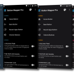 XDA Spotlight: Button Mapper, an App to Remap your Phone's Hardware Buttons