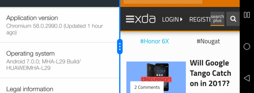 XDA Spotlight: Living on the Bleeding Edge with Chromium Auto Updater