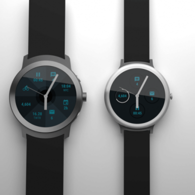Google and LG's Watch Sport and Watch Style Launching with Android Wear 2.0 on Feb 9