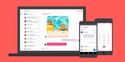 Google Voice Finally Gets Updated with New App Design, Crucial IM Features