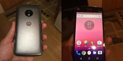 Moto G5 Passes Through the FCC, Likely to be Unveiled at MWC 2017