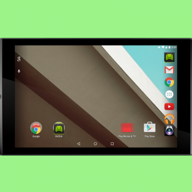 NVIDIA Shield Tablet Update Patches KRACK and BroadPwn Vulnerabilities