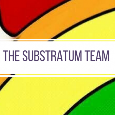 An Interview with some of the Team Behind the Substratum Theme Engine
