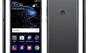 Press Render of The Huawei P10 Leaked Ahead of its Official Launch