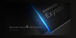 Samsung Teases the Exynos 9 Series SoC