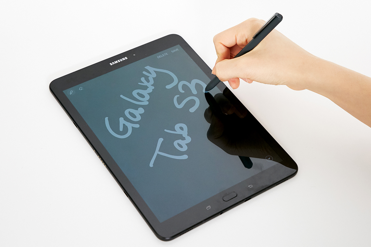 how to delete files on samsung tablet