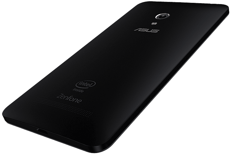 ASUS Zenfone 5 Receives Android Oreo Alpha ROM