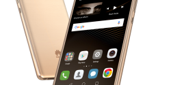 How to Increase the Headset Volume of the Huawei P9 Lite with Root