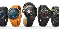 Huawei Watch 2 & Huawei Watch 2 Classic Unveiled at MWC 2017