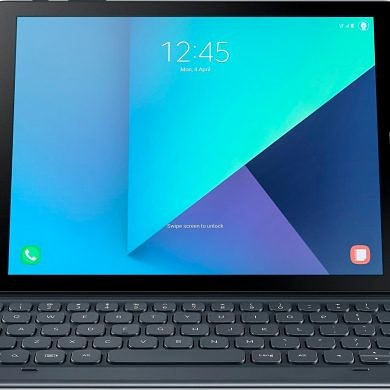 Leaked Render Claims to Reveal the Galaxy Tab S3 with a Keyboard