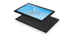 Lenovo Announces the Tab 4 8, Tab 4 8 Plus, Tab 4 10 and Tab 4 10 Plus at MWC