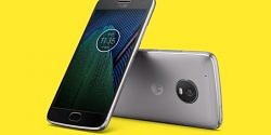 Specifications of the Moto G5 and Moto G5 Plus Leaked