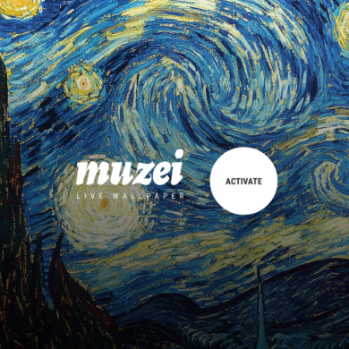 """Muzei v2.3 Adds Runtime Permissions, Direct Boot Support, """"Next Artwork"""" Quick Settings Tile and More"""
