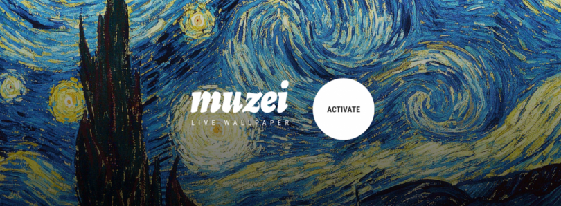 "Muzei v2.3 Adds Runtime Permissions, Direct Boot Support, ""Next Artwork"" Quick Settings Tile and More"
