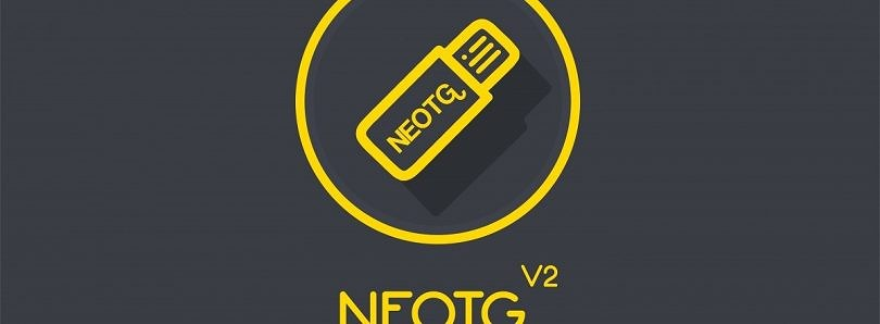 Neotg v2 Lets You Enable OTG Support on a Variety of Devices