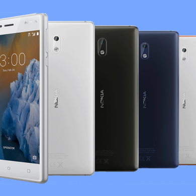 Nokia 3 Android Oreo Beta now available for testing