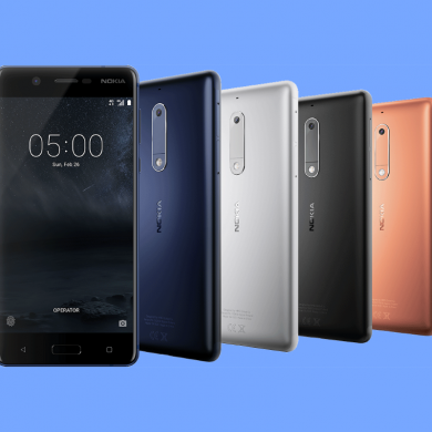 HMD Confirms US Availability For Nokia 6, Nokia 5, and Nokia 3