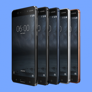 Nokia 6 (First Gen) Receives Android Oreo Beta – Download & Install with Nokia Beta Labs