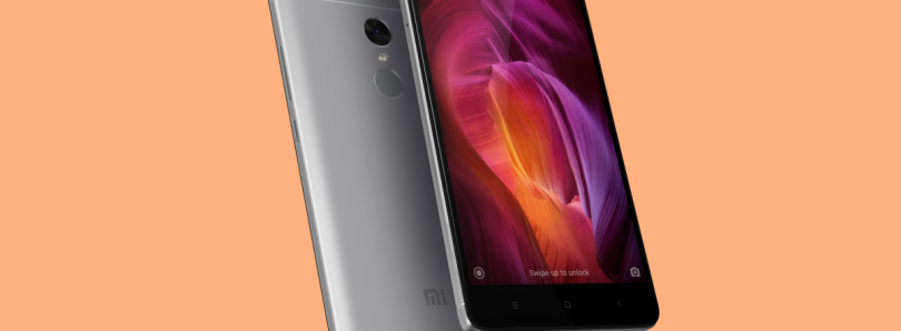 Sailfish OS Community Port Available for the Xiaomi Redmi Note 4