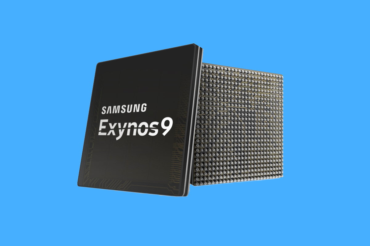 Samsung Launches the Exynos 9 Series 8895 Octa-Core ...