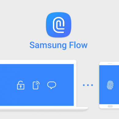 Samsung Flow Said to Support All Windows 10 PCs in the Future