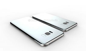 New Leak Seems To Have Revealed Specifications Of The Galaxy S8+
