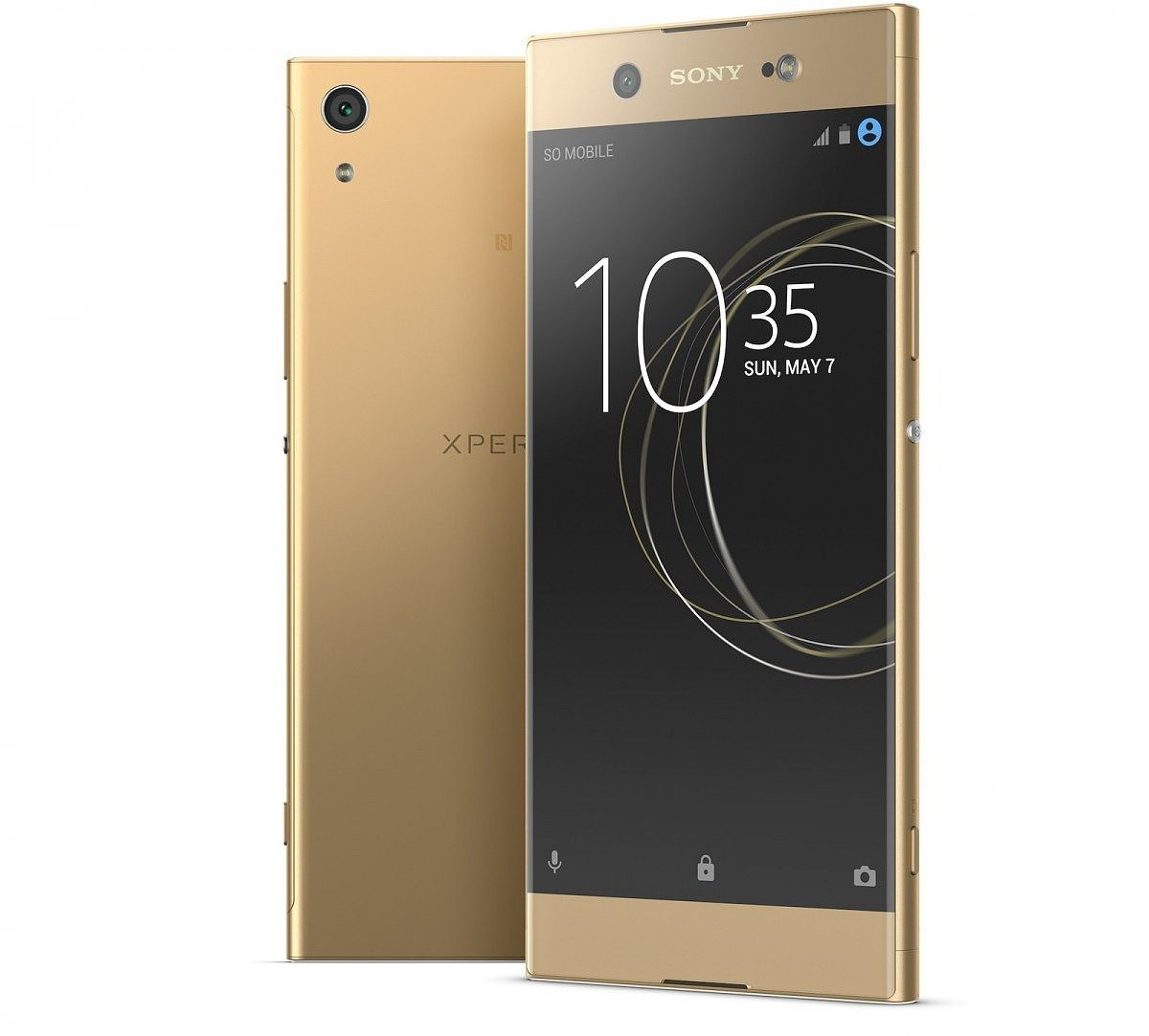 Sony Is Removing Night Light From The Xperia XA1