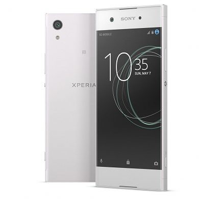 Sony Xperia XA1 and XA1 Plus Receive Patches for Spectre and Meltdown