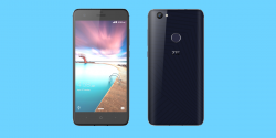 ZTE Cancels its 'Hawkeye' Project CSX Kickstarter Campaign
