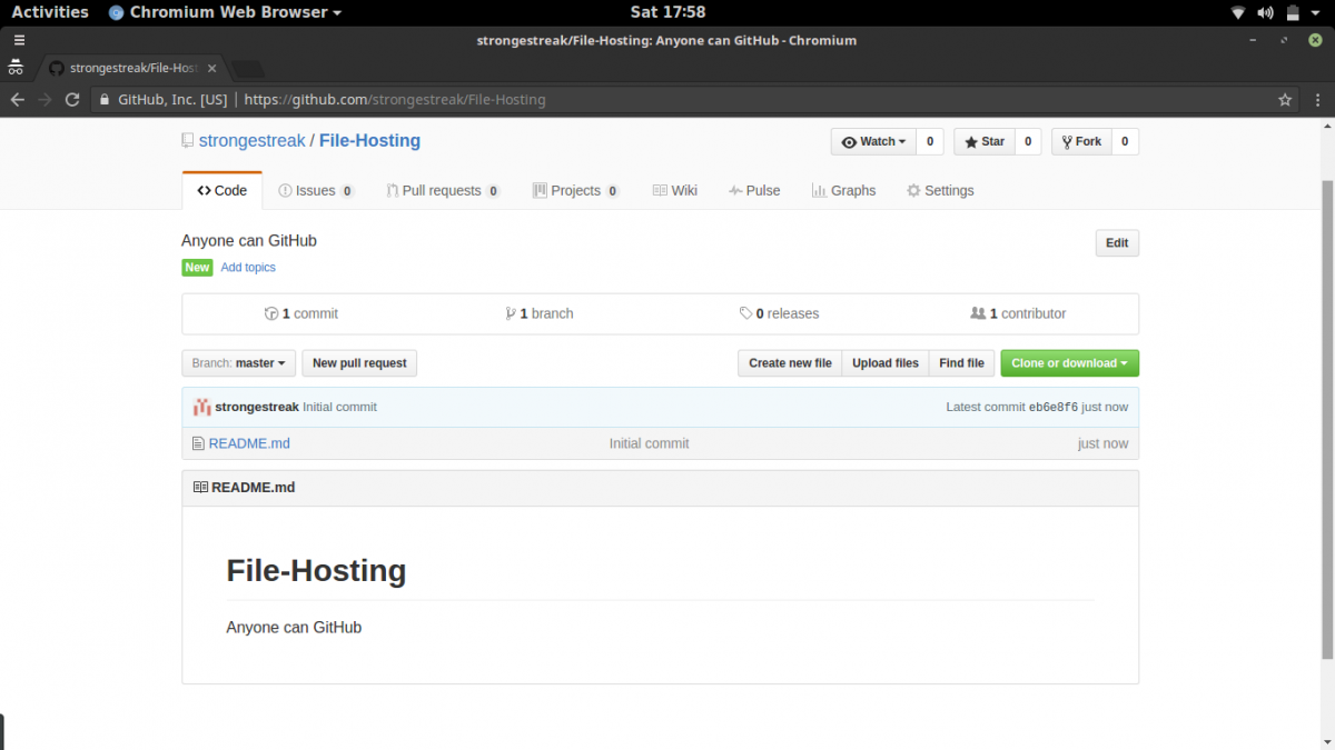 Anyone Can GitHub: Get started with File Hosting | xda-developers