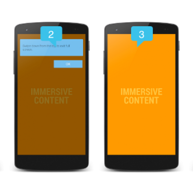 How to Enable System-Wide Immersive Mode without Root