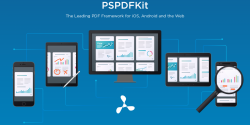 PSPDFKit 3.0 brings PDF Form Support and Dynamic Configuration Changes for Android Apps