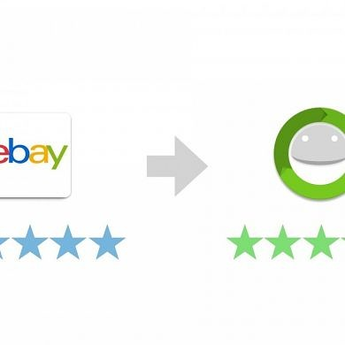 Import your Ebay Feedback for a Better Reputation on Swappa