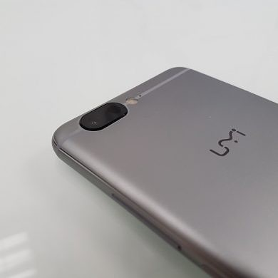 UMi Z Hands On