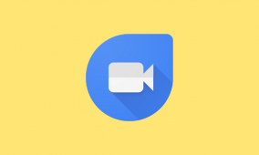 Audio Calling Rolling Out to Google Duo