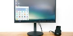 "Samsung Brings Full Linux Distribution Support to DeX with ""Linux for Galaxy"""