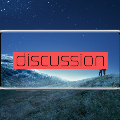 What Are Your Thoughts on the Samsung Galaxy S8 and S8+?
